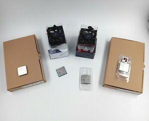 Lot 4 Processeurs AMD : Athlon 64 X2 5200 X4 950 Fx 4300 Fx 6300 Douille AM4 AM3