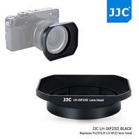 JJC Lens Hood fr Fuji Fujinon XF 23mm F1.4 R on X-Pro2 X-Pro1 X-T2 T1 as LH-XF23