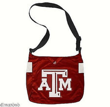 Texas A & M Aggies Jersey Tote Bag Purse