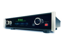 McIntosh D100 Digital Preamplifier NEW SEALED