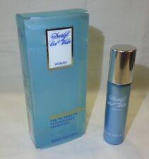 Davidoff Cool Water Donna Woman Eau De Toilette Spray EDT 25ml RARO Vintage