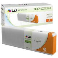 LD T636A00 T636A Orange Reman Ink Cartridge for Epson Printer