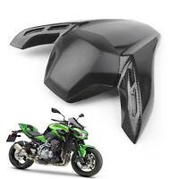 ABS Plastique Capot De Selle Carénage Cover Pour Kawasaki Z900 ABS 2017 Carbon ,