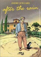 After the Rain Juillard, Andre Paperback