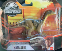 Jurassic World Mussaurus Attack Pack 2020 New in Blister