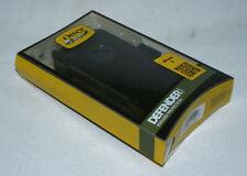 NewGenuine Otter Box OtterBox iPhone 5 Black Defender Case Holster Clip OEM
