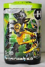 Lego Bionicle 2183 Hero Factory Stringer, Komplett, OBA,BOX