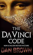 """""""AS NEW"""" The Da Vinci Code, Brown, Dan, Book"""