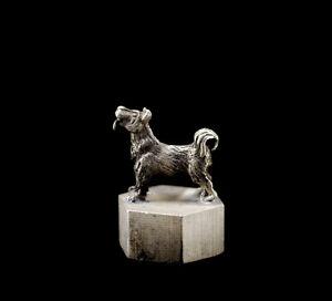 Amulette horoscope chinois chien talisman béni 387