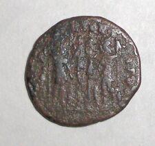 Ancient Roman Empire, Bronze coin