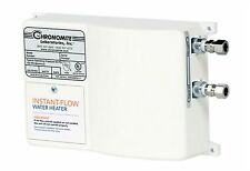Chronomite Instant-Flow SR30L Tankless Hot Water Heater
