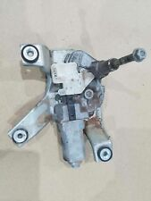 2008-2009 Dodge Caliber SRT-4 SRT4 Rear Wiper Motor