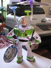 Disney Buzz Lightyear Star Command Light Chaser Spinner New