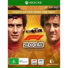 F1 2019 Legend Xbox One(Digital Download/Leggi Descrizione)