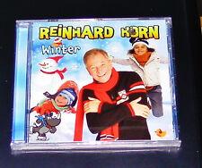 REINHARD HORN WINTER (HIVER) CD EXPÉDITION RAPIDE