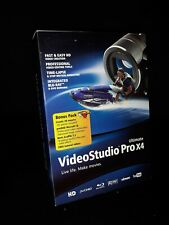 Corel Video Studio Pro X4 Ultimate