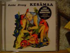 PEKKA STRENG Kesamaa CD/+4/1972 Finland/Psych Folk/Folk Rock/Love Records