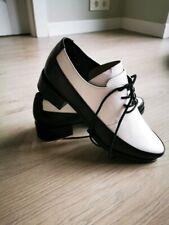 & Other Stories Men Shoes Black White Fashion Size 7 US