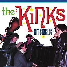 Hit Singles von Kinks,the | CD | Zustand gut