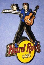 HARD ROCK CAFE HRC COLLECTIBLE AUTHENTIC PIN LE RARE L@@K 110R