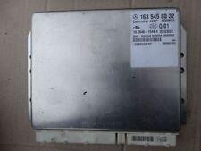 Steuergerät ESP 4ESP Mercedes W163 ML 1635458032 10094615484 A1635458032