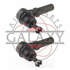 New Replacement Outer Tie Rod Ends Pair For Omni Horizon Charger Daytona Lase