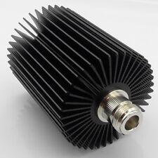 50 Watt Dummy Load 50 ohm N Type Female Socket DC - 3GHz RF Termination, 50w