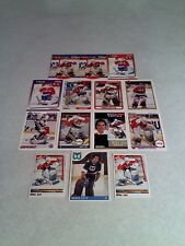 *****Mike Liut*****  Lot of 70 cards.....22 DIFFERENT / Hockey