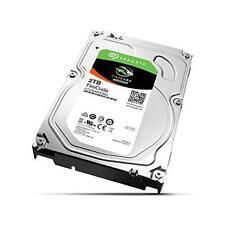 Seagate FireCuda ST2000DX002 2TB SATA 3 7200rpm 3.5in Internal Hybrid Hard Drive