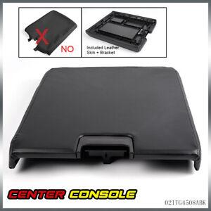 For Chevy Silverado GMC Sierra Center Console Lid Bench 924-810 20864154 Black