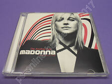 "5"" Single CD Madonna - Die another day (K-074) 6 Tracks Germany 2002"