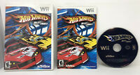 Hot Wheels: Beat That! - Nintendo Wii Game - Complete & Tested