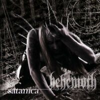 Behemoth - Behemoth Satanica [CD]