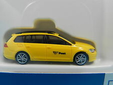 RIETZE 32200 VW GOLF VII VARIANT POST ÖSTERREICH 1:87