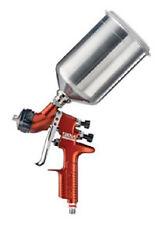 Tekna by DeVilbiss 703676 Copper High Efficiency Gravity Spray Gun 1.3,1.2 & Cup