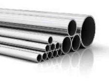 K&S 9807 Tubo alluminio 8,00 mm. 30 cm lunghezza