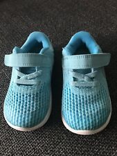 Nike Blue 6 Baby & Toddler US Shoe Size Baby & Toddler Shoes