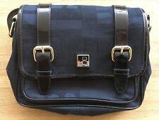 Bally Messenger Cross Shoulder Bag