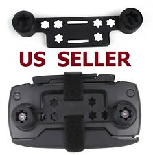 Screen Cover & Transport Clip Controller Stick Thumb Protector For DJI Mavic Pro