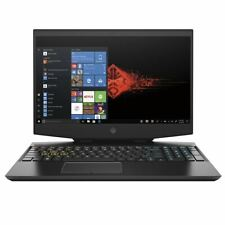 "HP OMEN Gaming Laptop 15-dh1059nr 15.6"" FHD i7-10750H 16GB 1TB SSD RTX 2060"