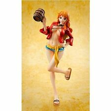 """P.O.P One Piece """"LIMITED EDITION"""" Nami MUGIWARA Ver.2 1/8 scale"""