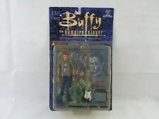More details for oz buffy the vampire slayer moore action collectibles figure boxed new