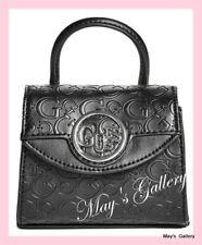 Guess Handbag Purse Crossbody Shoulder Hand Bag Wallet Wristlet Mini Satchel NWT