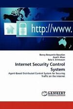 Internet Security Control System: Agent-Based Distributed Control System For ...