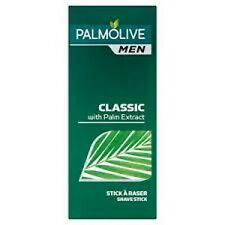 Pamolive Men Shaving Soap Sticks 50g x 3 (Seconds)
