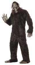 Big Foot Monster Mens Adult Halloween Costume