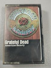 New listing American Beauty by Grateful Dead (Cassette, Mar-2006, Warner Bros. Records)
