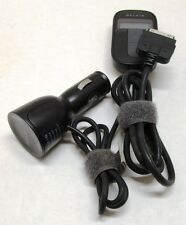 BELKIN F8M056 TUNECAST AUTO FM TRANSMITTER FOR SANDISK MEDIA PLAYERS - NICE!
