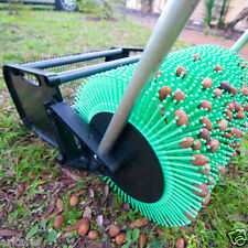 "Bag-A-Nut 18"" Nut Picker Upper Garden Pecans Almond Lg Acorn Weasel be wizard"