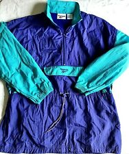 Vtg 80s Lavon Womens 2 Piece Jogging Windbreaker Suit Sz Large Track Blue White Fixing Prices According To Quality Of Products Women's Clothing